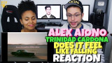 Alex Aiono – Does It Feel Like Falling (ft. Trinidad Cardona) | REACTION