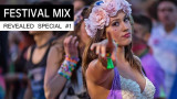 EDM FESTIVAL MIX – Electro House Music | Revealed Special #1
