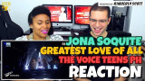 Jona Soquite – Greatest Love Of All | The Voice Teens Philippines Semifinals | PATREON REACTION