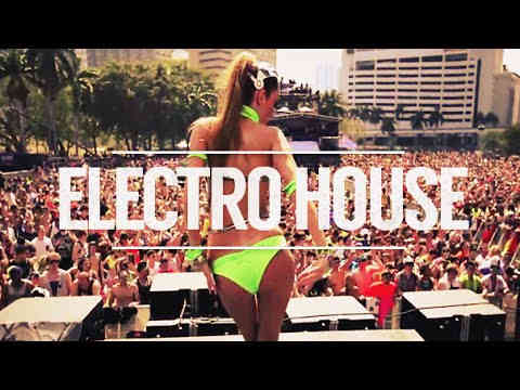 Best Electro House 2015 Top 15 Mix August