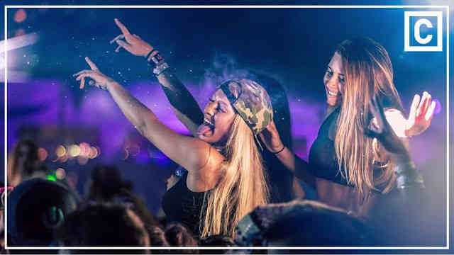 Best Electro & House Festival Mix 2016 (Crunkz Live @Tanztal Festival, Mainstage)