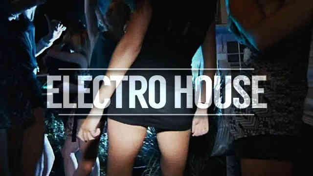 Best Electro House Party Mix 2015