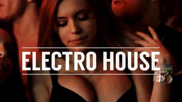 Best Electro House Top 15 Mix January 2016