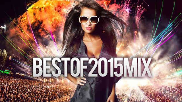 Best New Years Eve Party Dance Mix 2015/2016