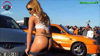 Car Race Mix 2017 – Dirty Electro & House Car Blaster Music Mix 2017