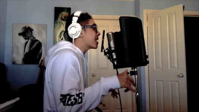 Needed Me – Rihanna (William Singe Cover) Reaction
