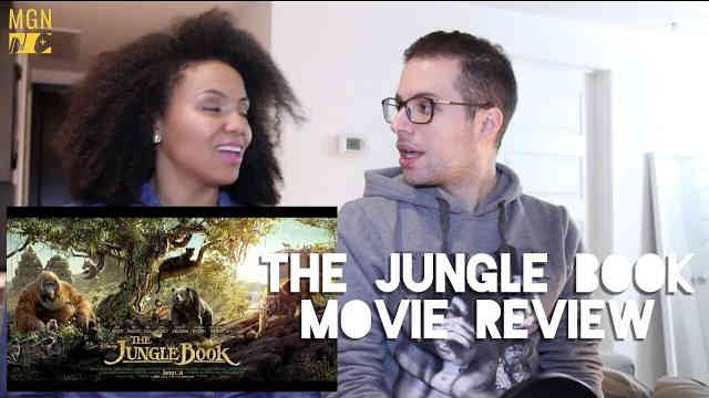 The Jungle Book Movie Review (Spoilers!)