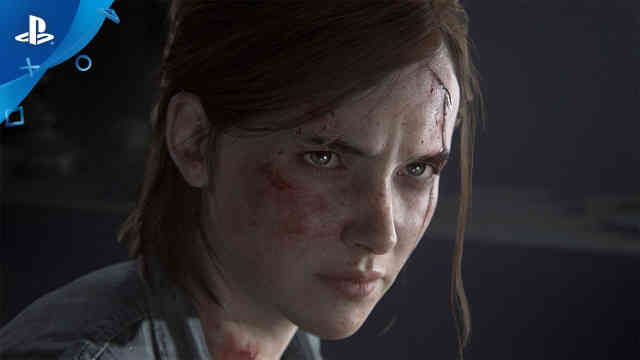 The Last of Us Part II  – Reveal Trailer – Reaction