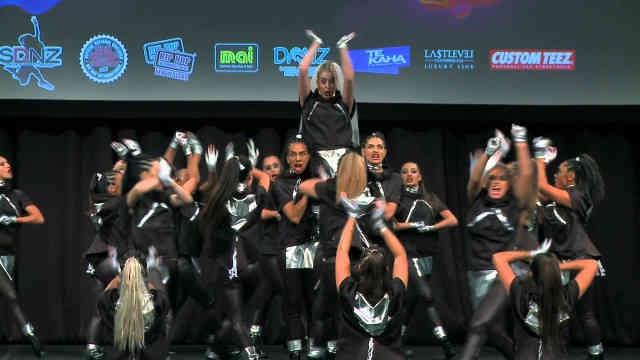 The Royal Family @ SDNZ 2015 National Finals Reaction