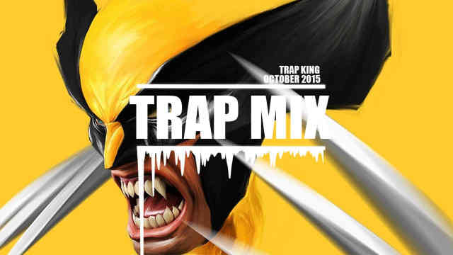 """Trap Mix October/September 2015 – The Best Of Trap Music Mix October 2015 