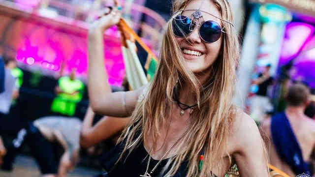 Tomorrowland 2016 Official Mix