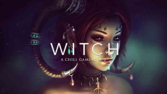 """""""Witch"""" 