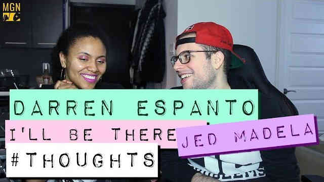 Darren Espanto and Jed Madela – I'll Be There #Thoughts