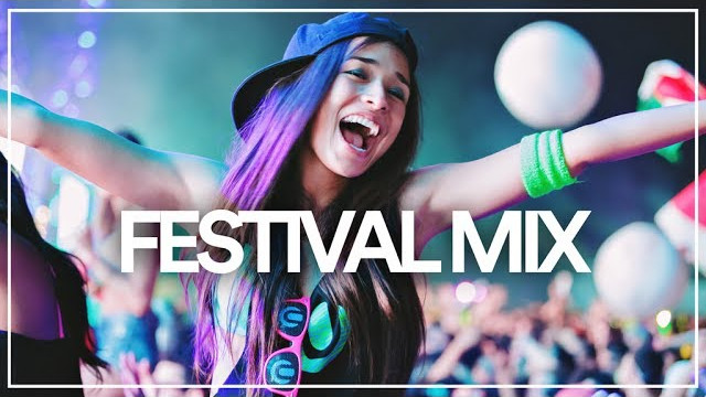 Best EDM Electro & House Party Festival Dance Mix 2017 #1