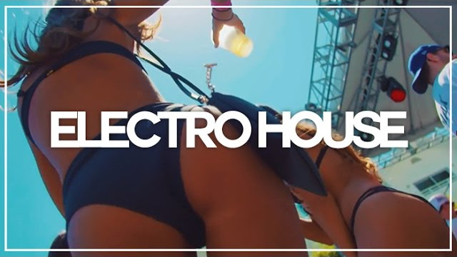 Best Electro House 2017 Top 10 Mix May