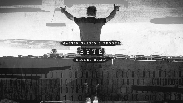 Martin Garrix & Brooks – Byte (Crunkz Remix)