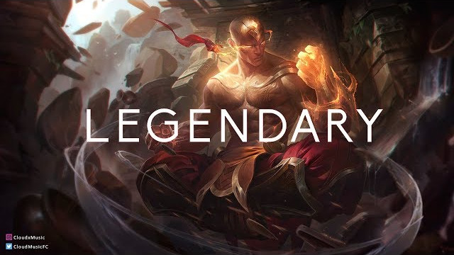 'Legendary' – A Gaming Music Mix 2017 | Best of EDM