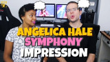 Angelica Hale – Symphony | America's Got Talent 2017 | IMPRESSION