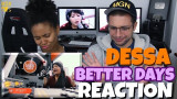 Dessa – Better Days | Dianne Reeves | Wish 107.5 FM | PATREON REACTION